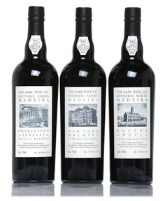 This fortified, sweet wine with a history stretching back centuries is experiencing a modest revival.
