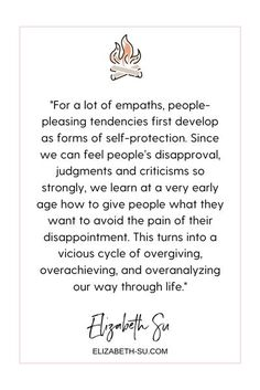 This is how you know you're giving all of your energy away to people who don't deserve it. Quotes and exposure of feeling other people's judgement, criticism, disappointment, overanalyzing, overachieving, and over giving | how to stop people-pleasing and