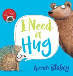 I Need a Hug  https://www.amazon.com/dp/1407171585/ref=cm_sw_r_pi_dp_x_qVHsyb2G84485