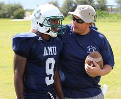 Michael Armstrong-'10 Physical Education Naples, FL  Defensive Line Coach/ Video Coordinator at Ave Maria University