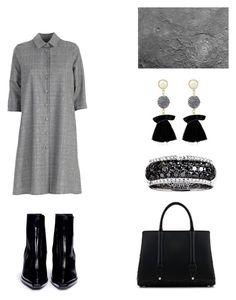 VER by nao-kim on Polyvore featuring мода, Ultràchic, Reike Nen, La Perla and Effy Jewelry