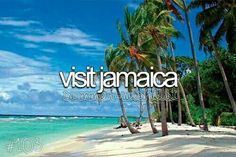 I did it. I got a chance to do a short tour of Montego Bay. It was beautiful and interesting. I would definitely go back.