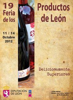 19 Feria de Productos de León
