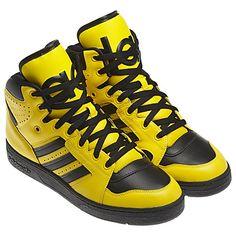 sale retailer 00122 13287 Adidas - JEREMY SCOTT INSTINCT HI SHOES http   www.adidas.com