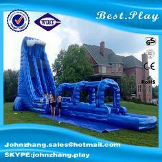 funboy llama pool float inflatable water slide pinterest water