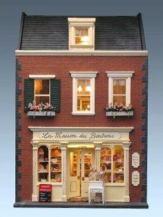 La Maison des Bonbons
