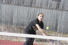Lady Tiger tennis team defeats Skyline in home opener