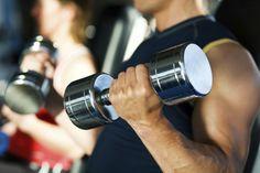 Top 5 Fat Burning Exercises