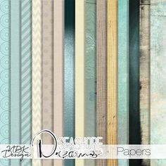 """<p> Seashore Dreams {Papers} by NBK-Design</p> <p> <span style=""""border-top-left-radius: 2px; border-top-right-radius: 2px; border-bottom-right-radius: 2px; border-bottom-left-radius: 2px; text-indent: 20px; width: auto; padding: 0px 4px 0px 0px; text-align: center; font-style: normal; font-variant-caps: normal; font-weight: bold; font-size: 11px; line-h..."""