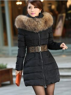 Authentic Jacket Women | Down puff & shiny coats | Pinterest ...
