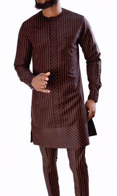 Latest African Men Fashion, African Wear Styles For Men, African Shirts For Men, African Dresses Men, Nigerian Men Fashion, African Attire For Men, African Clothing For Men, Designer Suits For Men, Designer Clothes For Men