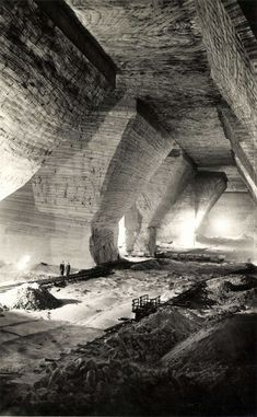 http://gizmodo.com/15-incredible-underground-salt-mines-hidden-deep-below-1570065606/all