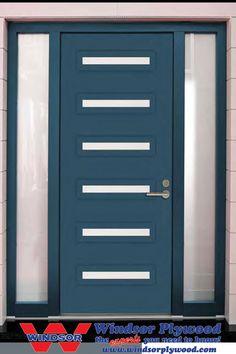 DREAM DOOR! Trimlite Doorlites   Windsor Plywood