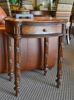 Beautiful Habersham Console Table Found At Design With