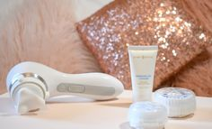 Clarisonic Smart  Profile Face and Body Uplift Set