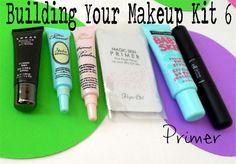 Building Your Makeup Kit Part 6 :: Primers #makeup #beauty #primer