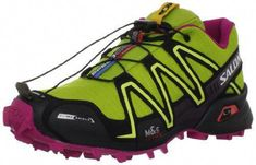 best service b50db e22c4 Amazon.com  Salomon Women s Speedcross 3 Climashield Trail Running Shoe   Shoes  trailrunningshoes