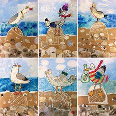 Летние Художественные Проекты, Школьные Художественные Проекты, Детский Сад Творчество, Дошкольное Искусство, Искусство Для Детей, Дошкольное Воспитание, Творчество, Животные, Dibujo