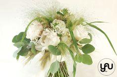 YaU Concept Blog - contemporary floral art Gypsophila, Gerbera, Wedding Bouquets, Floral Wreath, Concept, Wreaths, Contemporary, Artist, Blog