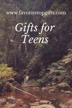 Find great christmas gifts for teenage boys