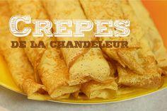 Recette des meilleures crêpes de la Chandeleur