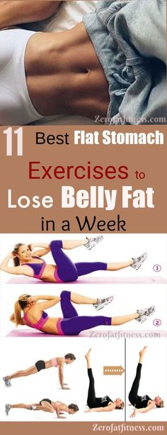 11 Best Flat Stomach Exercises to Lose Belly Fat in a Week at Home Do you Want to Get a Flat Stomach Fast? Then start these 11 Best Flat Stomach Exercises to Lose Belly Fat in a Week at Home. Get that Bikini Body Fast! Quick Weight Loss Tips, Weight Loss Blogs, Losing Weight Tips, Weight Loss Program, Best Weight Loss, Weight Gain, Weight Control, Lose Weight In A Week, Loose Weight