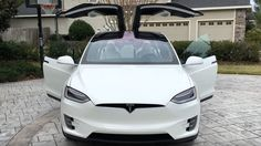Signature Tesla Model X Deliveries In US Seem To Be Wrapping Up