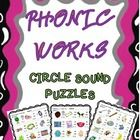 These simple phonics worksheets, which come in color and black and white, are useful for teaching or reviewing common nouns and spelling variations...