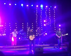 Wow, what a concert! Huge thanks to Big Daddy Weave, Jason Gray, Citizen Way, Lauren Daigle, all of the wonderful staff and volunteers of Valley View Church, concert sponsors- Accurate Automotive, Knob Creek Gun Range, Troy's Wrecker Service, Rent-n-Rave, and Dynamic Weight Loss Clinic, 88.5 WJIE staff, and of course everyone who came to the show-couldn't have happened without you! Thank you!!!