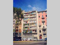 Casa Gio Ponti _ Milano, via Dezza