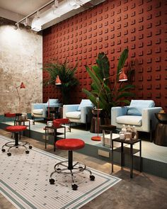 New Modern Interior Projec