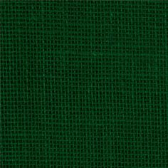 """47"""" Shalimar Burlap Emerald from @fabricdotcom  This versatile burlap fabric has numerous uses, it can be used for curtains, wall coverings, craft projects, table cloths, in the garden to protect plants from the elements, banners, bulletin boards and tote bags.  The possibilities are truly endless! Please Note: Due to the unique nature of the dyeing process, colors may vary. Be sure to purchase sufficient amounts to complete your project."""