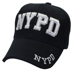 Unique Embroidered Hats Baseball Caps