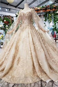 Ball Gowns Evening, Ball Gowns Prom, Ball Gown Dresses, Wedding Gowns, Dresses Dresses, Luxury Wedding Dress, Extravagant Wedding Dresses, Queen Wedding Dress, Royal Dresses