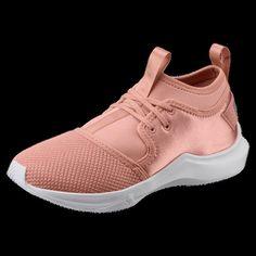 a289ac521e1 Phenom Satin Low EP Women s Training Shoes. Pink Puma ...