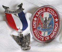 Eagle Ceremony Header
