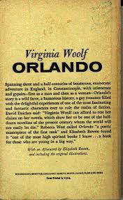 Image result for virginia woolf orlando