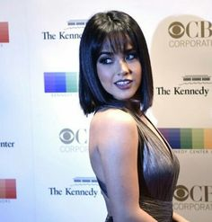 Becky hoy en 40th Annual Kennedy Center Honors in Washington, DC. #beastersRD #Beasters #beckyg #beaster #LatinQueen @iambeckyg @iammamagiampapag