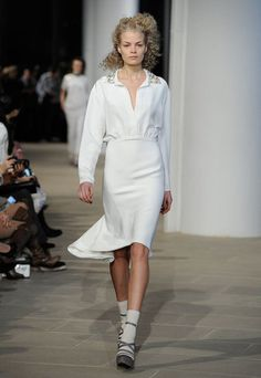 Cynthia Rowley  Fall 2012 {via Fashionologie | 09 Feb 2012 }