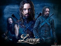 Underworld - Lucian