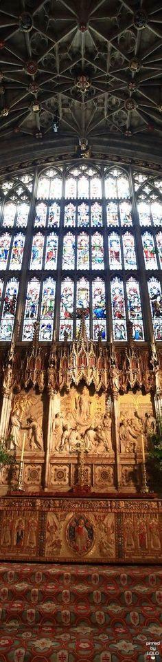 St. George's Chapel #royalwedding