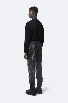 Rains® Fashion Rain Pants | Waterproof Outwear | Free Shipping Rain Pants, Harem Pants, Girls Raincoat, Waterproof Pants, Rain Wear, Legs Open, Thighs, Zipper, Free Shipping