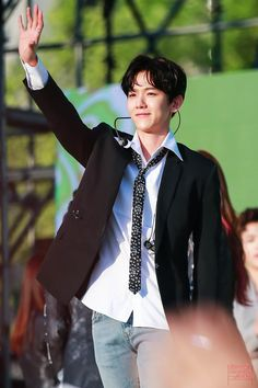 Handsome B #Baekhyun