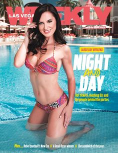 #ClippedOnIssuu from 2015-09-03 Las Vegas Weekly