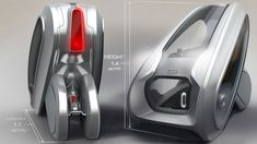 SPD - Audi Concept Design Rendering