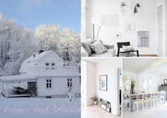 Top7: Die schönsten Wohn- und Dekostories im Januar