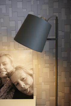 RTL Woonmagazine afl.4 Goossens vloerlamp Simple