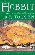 "The Hobbit by J.R.R. Tolkien. Yet another ""I want to read the book before seeing the movie""."