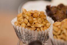 Karamelové burizonky Truffle, Cereal, Food And Drink, Sweets, Breakfast, Kids, Morning Coffee, Truffles, Gummi Candy