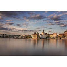 Sunset Prague  #photography #czech #photo #longexposure #longexposureoftheday #sunset #narodnidivadlo #river #vltava #martingallie #sky #longexposure #longrxposure_shots #fujifilm #fujix #fujifamily #fujifilmcz #charlesbridge  @fujifilmcz #architecture #architecturelovers #architecturelovers #prague #fujistask  #karluvmost #cityscape #goldenhour  #peakdesignnacestach #_fujilove_ #historical